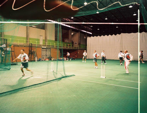 Plascon / Bakers Cricket Academy