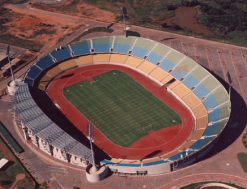Royal Bafokeng Sports Palace Stadium
